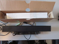 Dell AX510 Flat Panel Stereo Sound Bar