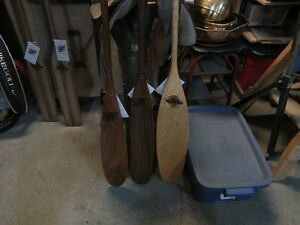 RED TAIL PADDLE'S