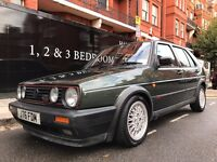 Golf GTI mk2 16v (1991) - excellent condition