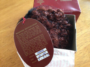 Monique vintage doll wigs hair accessories Windsor Region Ontario image 9