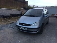Ford Galaxy 1.9 Tdi breaking for parts
