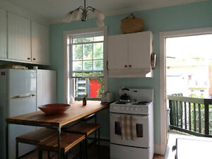 Sublet - Sous location - january february march (flexible)