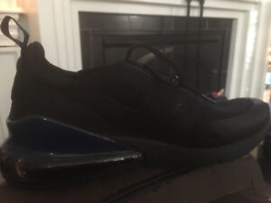 Brand New! Men's Nike 270c shoes Size 11 fit like a 10