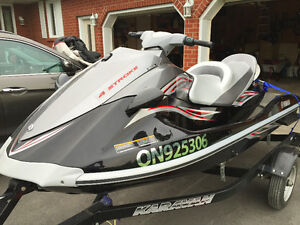 Yamaha Waverunner VX Deluxe *low hours*