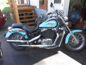 1996 Honda Shadow ACE 1100 $2200 Firm ...