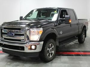 2015 Ford F-350 Super Duty Lariat  - NAVIGATION - UCONNECT - $37