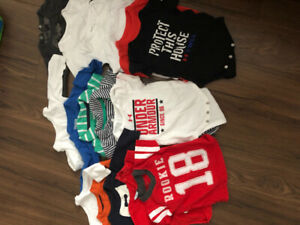 3 month boys clothing lot