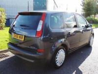 2007 Ford C-Max 1.6 16v Style 5dr