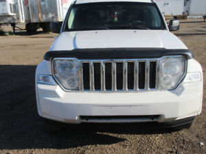 2009 JEEP LIBERTY 4WD 4DR ROCKY MOUNTA