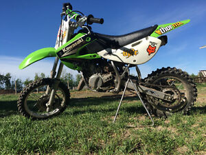 3 Dirt Bikes for Sale
