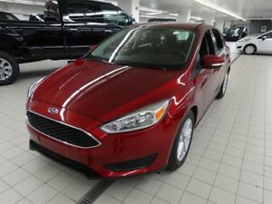 Ford FOCUS SE H/BACK AUTO 2017