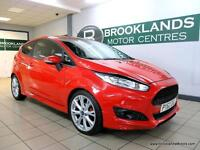 Ford Fiesta 1.0T ECOBOOST S/S ZETEC S 125PS [3X STAMPS and ROAD TAX]