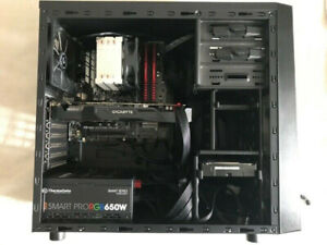 Mint Gaming PC (1070)
