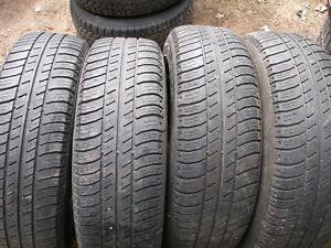 P205/75r14 Michelin Rain Force
