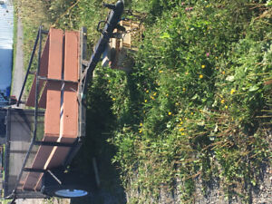4x8 trailer for sale