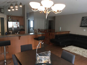 Walkout Bungalow for Rent in Stony Plain