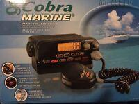 Marine VHF Transceiver
