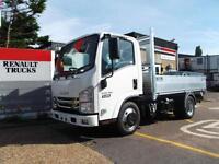 Isuzu Truck N35 150 DT Alloy Tipper