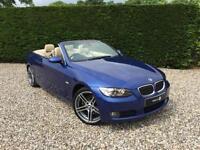 2009 09 BMW 3 SERIES 3.0 325I SE 2D 215 BHP
