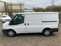 2014 Ford Transit OTHER DIESEL Manual