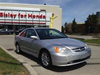 2002 Honda Civic Si ** you certify, you save! **