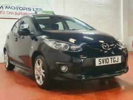 image for 2010 10 MAZDA 2 1.5 SPORT 5D 102 BHP