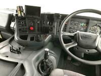 1997 SCANIA 4 SERIES P124 GA 4X2 400 SLP EURO 2 18TON HGV 22FT RECOVERY+CRANE TR