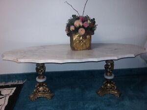 Table, Table Antique, Chaise Cuisine, Lampe etc..... West Island Greater Montréal image 7