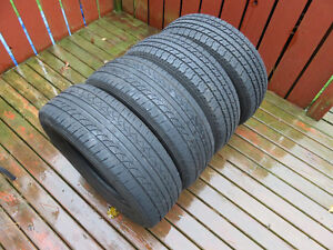 Set of 4 tires for $100
