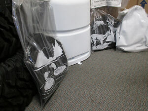 Single Propane Tank Covers. Starting at $15.00  Have 2 left with