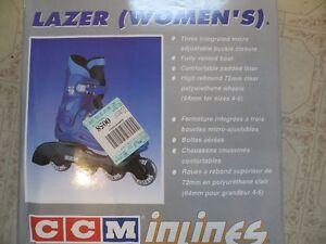 WOMEN'S INLINE SKATES London Ontario image 1