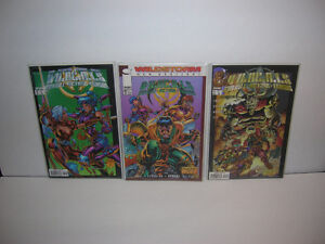 For Sale: Lot of Image Comics WildC.A.T.S (42 issues) Gatineau Ottawa / Gatineau Area image 6
