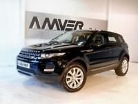 2014 Land Rover Range Rover Evoque 2.2 SD4 Pure Tech Hatchback AWD 5dr