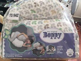 Boppy maternity pillow
