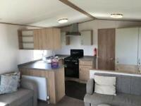 Static Caravan, 6 Berth,North East,Wrap Round Deck,12 Month Season