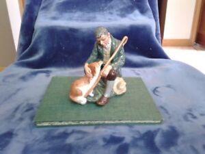 Royal Doulton  Figurine The Master