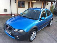 2006 Rover 25 Streetwise 1.4 103ps 500 Olympic * One Owner *