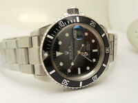 New Rolex SUBMARINER Swiss Watch