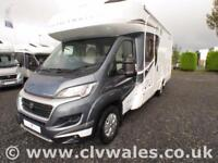 Auto-Trail Tracker RB Motorhome SAVE £4,495 OFF RRP MANUAL 2018