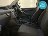 2017 Volkswagen Caddy 2.0 TDI BlueMotion Tech 102PS Highline Nav Short Wheelbase