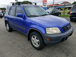 2001 Honda Crv AS IS Made In Japan