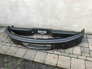 2009-2014 Ford F-150 OEM Front and Rear Bumpers