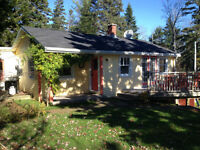 Gorgeous Cottage in Green Bay, Lunenburg County
