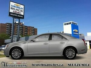 2011 Cadillac CTS 3.0L   - Low Mileage