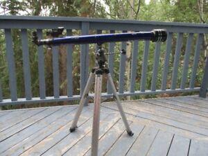 Telescope,  Tasco Galaxsee