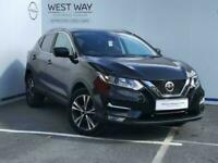 2021 Nissan Qashqai 1.3 DiG-T 160 [157] N-Connecta 5dr DCT Glass Roof Auto Hatch