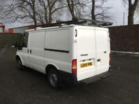 Ford Transit 2.0TDI 85BHP 2004 MODEL 300 SWB