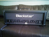 Amplificateur Blackstar 100tvp 100W Head, Neuf