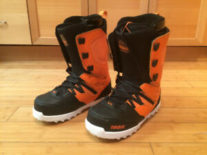 ThirtyTwo Intuition Boots size 11
