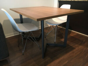 Dining Table (foldable) perfect for small spaces